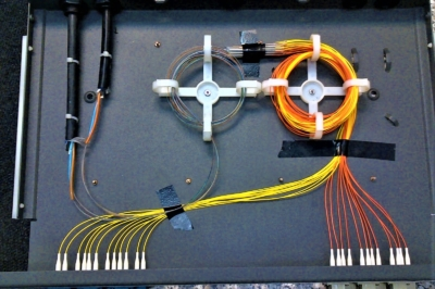 Fibre Optic Cable Systems 6
